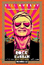 Rock the Kasbah [2015 film] by Barry…