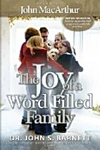 Word Filled Families Walk in Truth (Book) by…