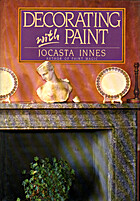 Decorating with Paint by Jocasta Innes