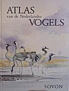 Atlas van de Nederlandse vogels by Johan…