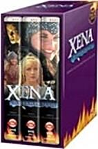 Xena - Warrior Princess [vhs] : 4.76, 4.77,…