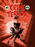 A Glimpse of Crime and Terror by Steve Niles