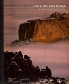 Canyons and Mesas by Jerome Doolittle