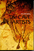 Cave Artists (Ancient Peoples & Places) by…