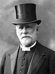 Author photo. public domain 1911