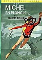Michel en plongée by Georges Bayard