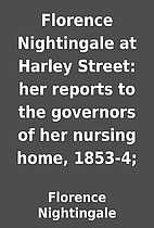 Florence Nightingale at Harley Street: her…