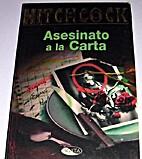 Asesinato a la carta by Alfred Hitchcock