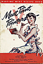 Meat point pointers : wartime meat recipe…