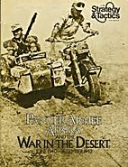 Strategy&Tactics Magazine No 40 - Panzer…