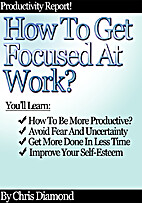 The Art Of Staying Focused: How to…