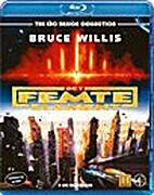 Det Femte Element (Blu-ray)