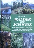 Wälder der Schweiz von Lindengrün zu…