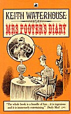 Mrs. Pooter's Diary by Keith Waterhouse
