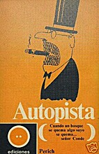 Autopista by Jaume Perich
