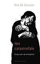 Het catastrofale essay over de eindigheid by…