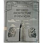 Art deco architecture in New York, 1920-1940…