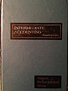 Intermediate Accounting 4th Edition by…