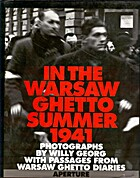 In the Warsaw Ghetto : summer 1941 by Willy…