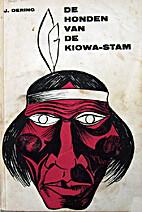 De honden van de Kiowa-stam by John Dering