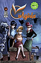 Owlgirls #1 by Robert J. Sodaro