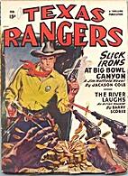 TEXAS RANGERS: Feb. 1949: Vol. 33, No. 3…