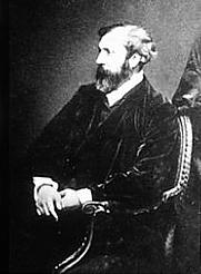 Author photo. 19th century photograph of Pierre-Jules Hetzel (1814-1886)