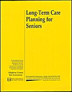 Long-Term Care Planning for Seniors