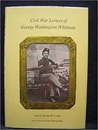 Civil War Letters of George Washington…