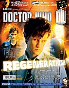 Doctor Who Magazine issue 462 [Magazine] by…