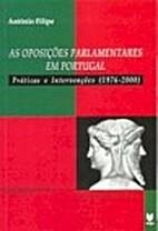 As oposições parlamentares em Portugal (…
