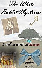 The White Rabbit Mysteries by Melissa Davies
