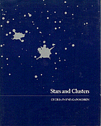 Stars and Clusters (The Harvard books on…