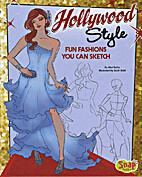Hollywood Style: Fun Fashions You Can Sketch…