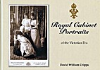 Royal Cabinet Portraits of the Victorian Era…