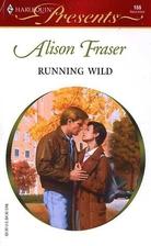 Running Wild by Alison Fraser