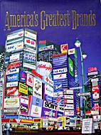America's Greatest Brands II by Stephen…