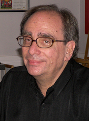 Author photo. Credit: Larry D. Moore, Texas Book Festival, Austin, TX, Nov. 1, 2008