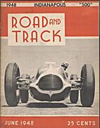 Road & Track 1948-06 (June 1948) Vol. 1 No.…