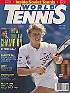 World Tennis 1988-05 by World Tennis…