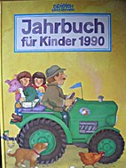 jahrbuch für kinder 1990 by Klaus Ruhl