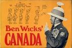 Ben Wicks' Canada by Ben Wicks
