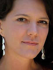 Author photo. photo of auto Zoe Ferraris