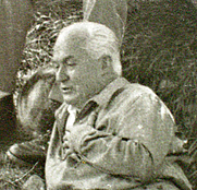Author photo. <a href=&quot;http://it.wikipedia.org/wiki/File:Carlo_Carretto,_Spello,_eremo_Beata_Angela,_estate_1971.jpg&quot; rel=&quot;nofollow&quot; target=&quot;_top&quot;>http://it.wikipedia.org/wiki/File:Carlo_Carretto,_Spello,_eremo_Beata_Angela,_es...</a>