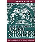 Studies in Eastern European Jewish Mysticism…