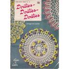 Doilies - Doilies - Doilies: Star Book No.…