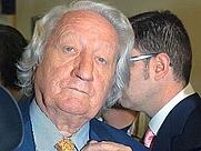Author photo. <a href=&quot;http://www.adnkronos.com/IGN/News/Cultura/Giorgio-Forattini-festeggia-ottantanni-e-quaranta-di-carriera-satirica_311782914241.html&quot; rel=&quot;nofollow&quot; target=&quot;_top&quot;>http://www.adnkronos.com/IGN/News/Cultura/Giorgio-Forattini-festeggia-ottantanni...</a>