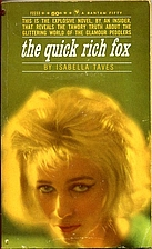 The Quick Rich Fox by Isabella Taves