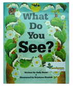 What Do You See? by Judy Nayer