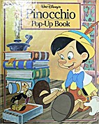Walt Disney's Pinocchio Pop-Up Book by…